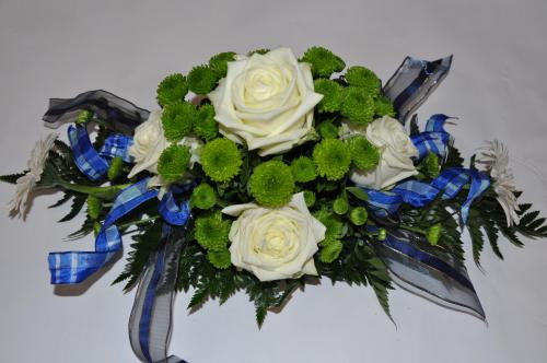Blumengestecke Fur Den Tisch Dekoration Bild Idee
