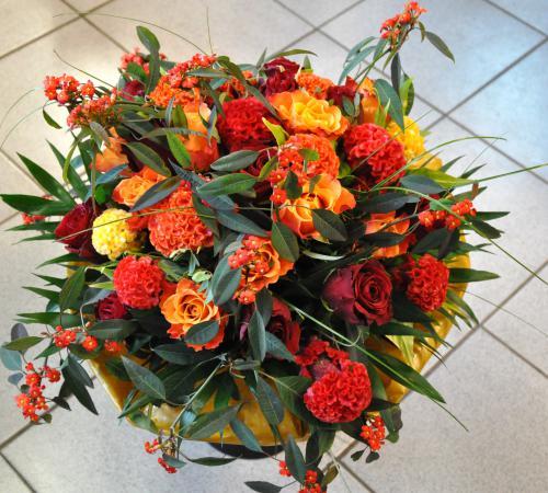 Blumenstrauss Herbst 012 20111124 016  wwwblumenweilrodde