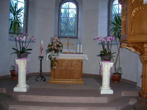 Hochzeit Kirche 002